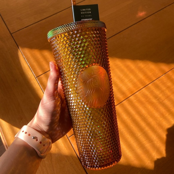 Starbucks Limited Addition Cup